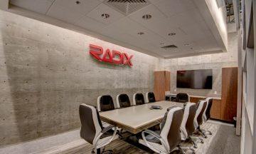 Radix Office, Nampa, ID